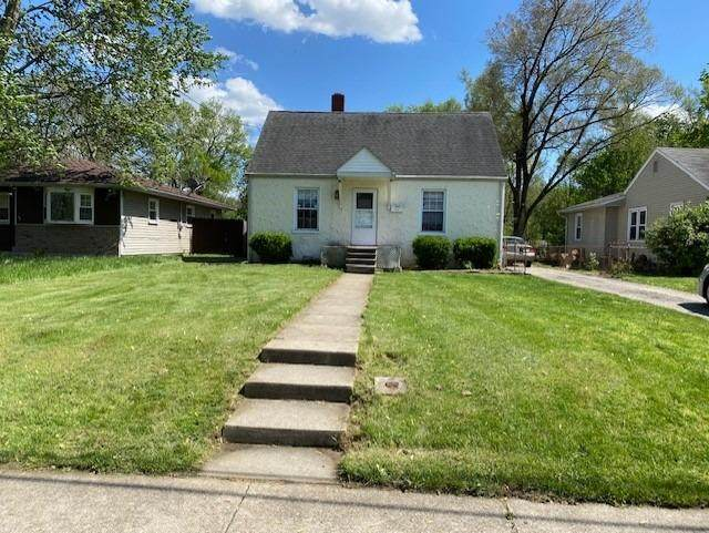3610 Jewell Street, Middletown, OH 45042 (#1699149) :: The Chabris Group