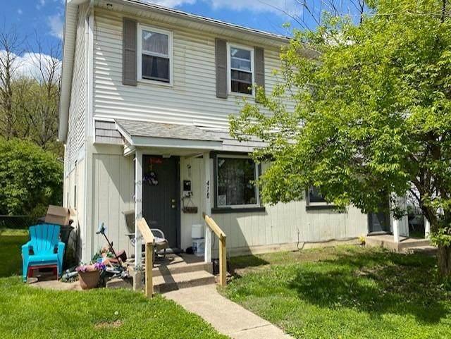 408 Garfield Street, Middletown, OH 45044 (#1699269) :: Century 21 Thacker & Associates, Inc.