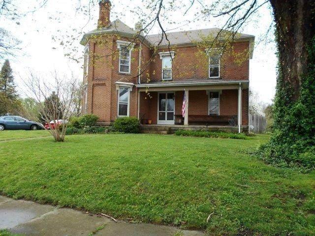 400 E Main Street, Leesburg, OH 45135 (#1699273) :: Century 21 Thacker & Associates, Inc.