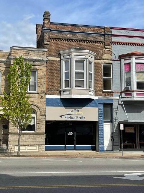 108 S High Street, Hillsboro, OH 45133 (#1699551) :: Century 21 Thacker & Associates, Inc.