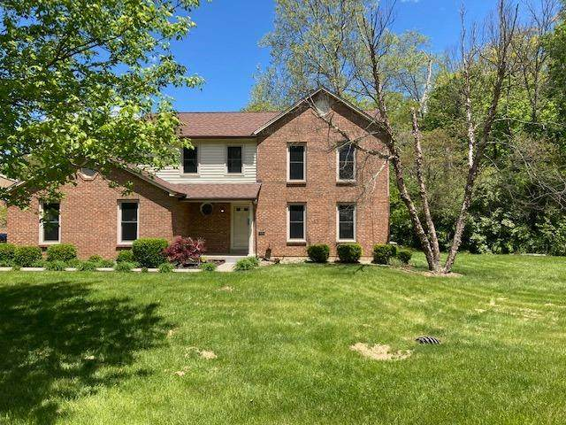 7612 Hidden Trace Drive, West Chester, OH 45069 (#1700496) :: The Chabris Group