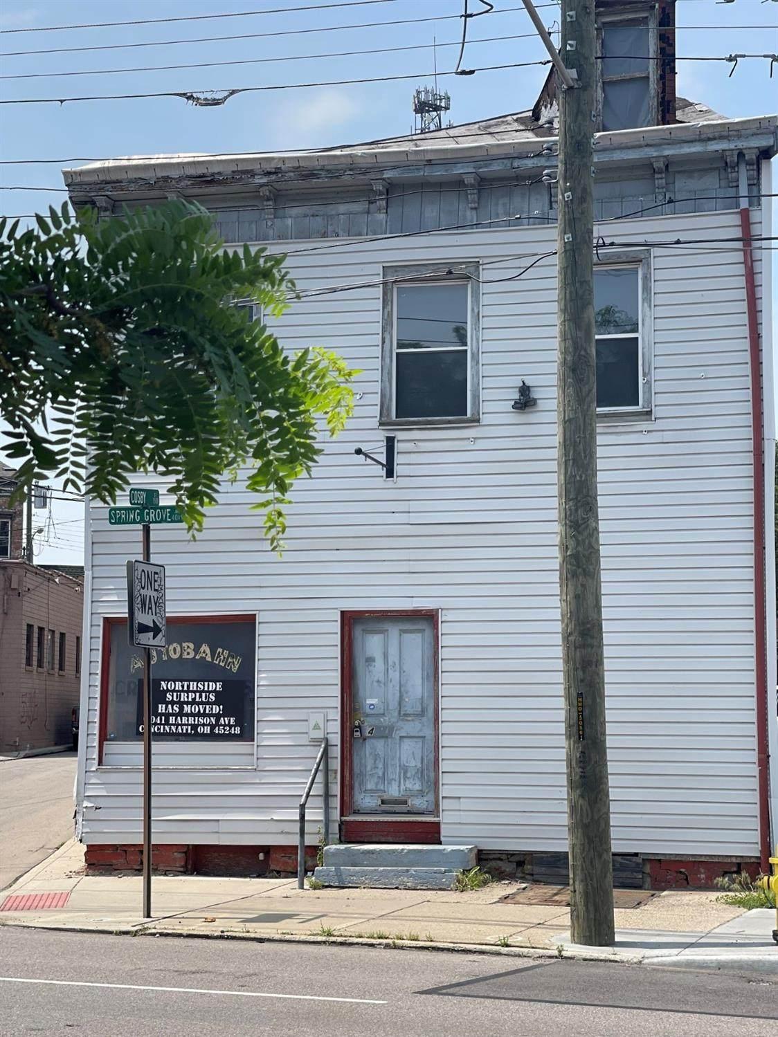 4019 Spring Grove Avenue - Photo 1
