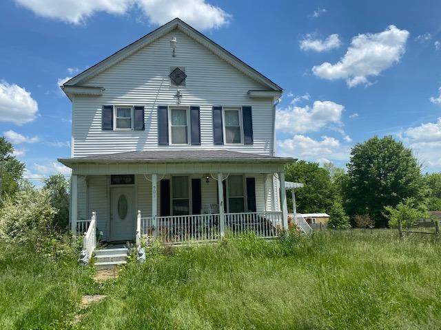 501 Gaines Street, Higginsport, OH 45131 (#1700731) :: The Huffaker Group