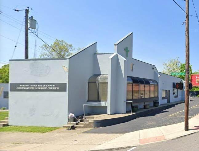 2873 Stanton Avenue - Photo 1
