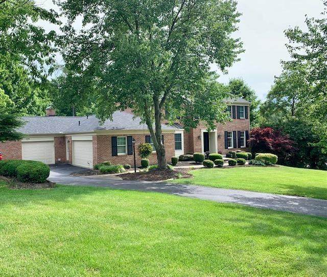 638 Bennettwood Court, Anderson Twp, OH 45230 (MLS #1703220) :: Apex Group