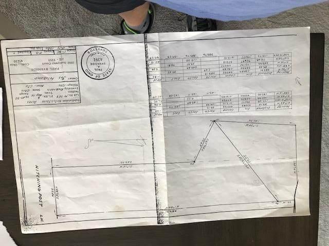 6675 Hitching Post Lane, Cincinnati, OH 45230 (#1703499) :: The Huffaker Group