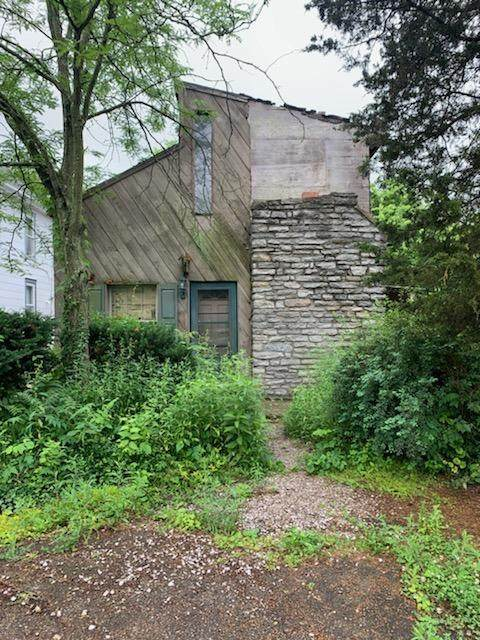 108 Eldorado Avenue, Cincinnati, OH 45230 (#1703703) :: The Chabris Group