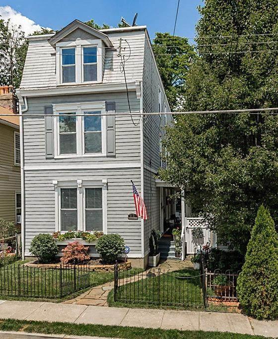 2020 Breen Street, Cincinnati, OH 45208 (MLS #1700361) :: Apex Group