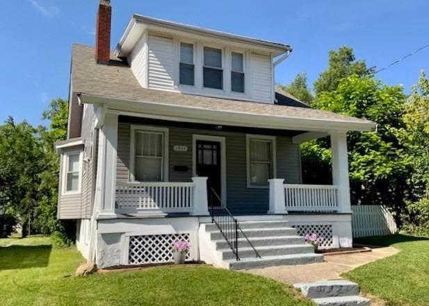 1832 Emerson Avenue, Cincinnati, OH 45239 (MLS #1704391) :: Bella Realty Group