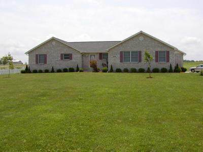 5313 Thomas, Trenton, OH 45067 (MLS #1705225) :: Bella Realty Group