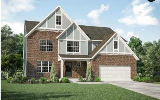 2990 Southfork Drive, Mason, OH 45036 (#1705607) :: Century 21 Thacker & Associates, Inc.