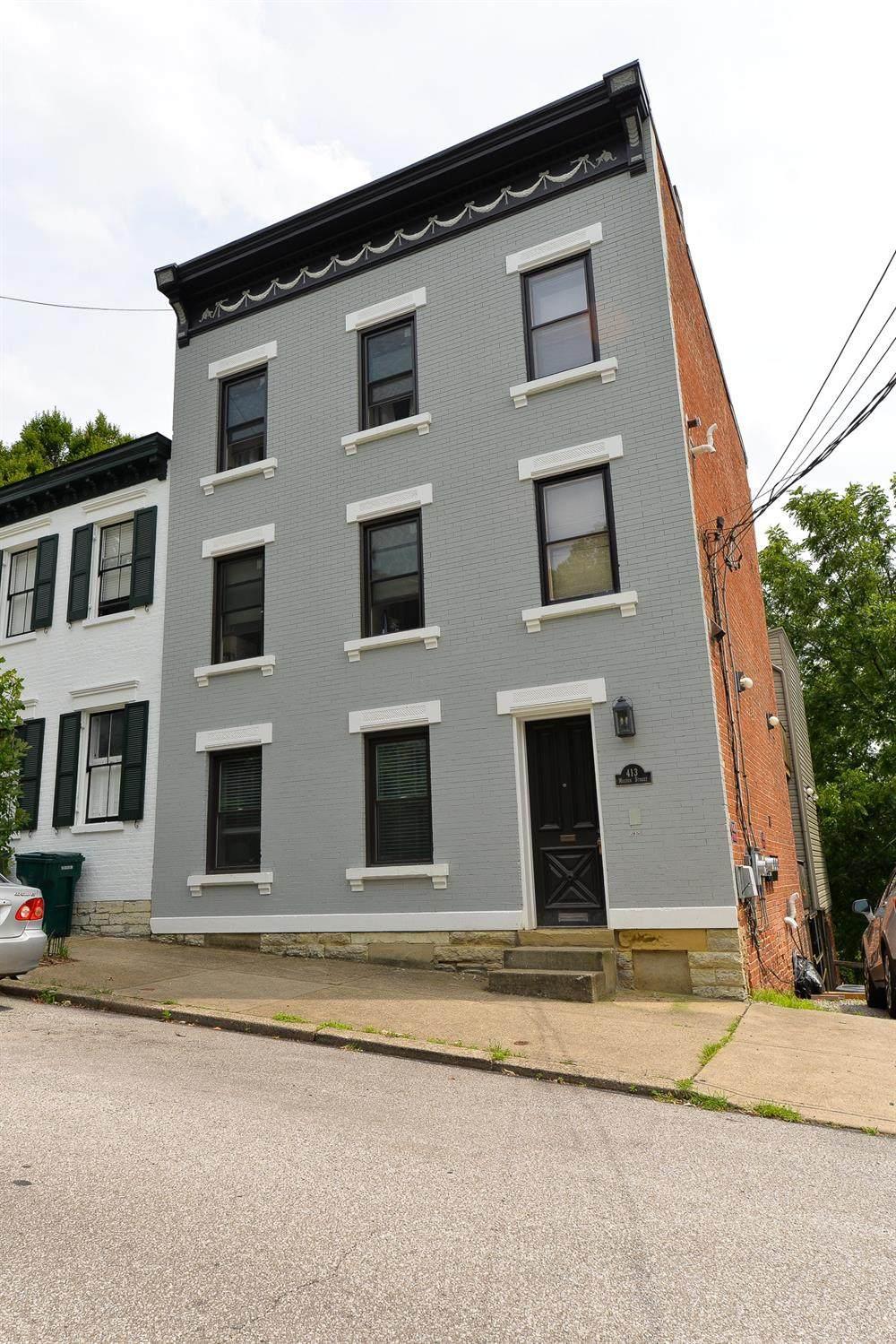 413 Milton Street - Photo 1
