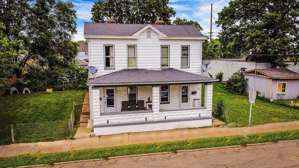 916 Sycamore Street - Photo 1