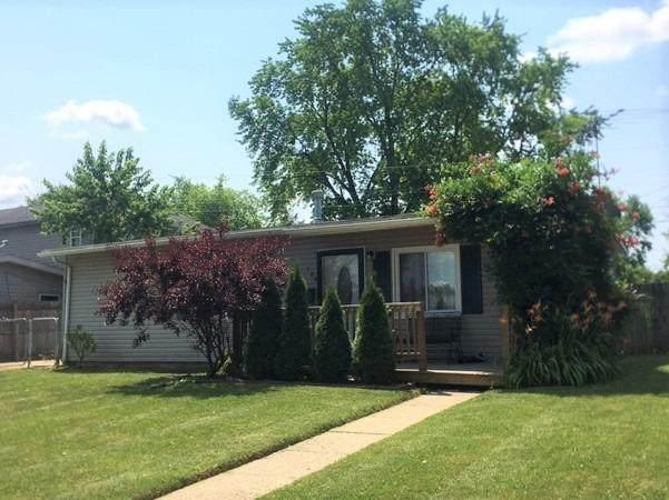 304 Drake Avenue, New Carlisle, OH 45344 (MLS #1706910) :: Bella Realty Group