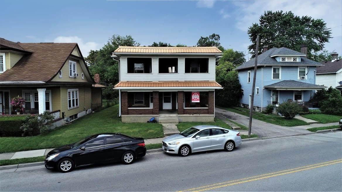 516 Sutphin Street - Photo 1