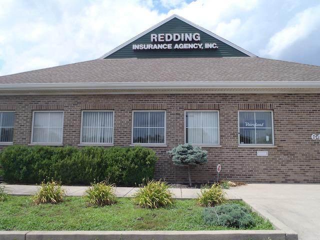 640 N University Boulevard, Middletown, OH 45042 (MLS #1707592) :: Bella Realty Group