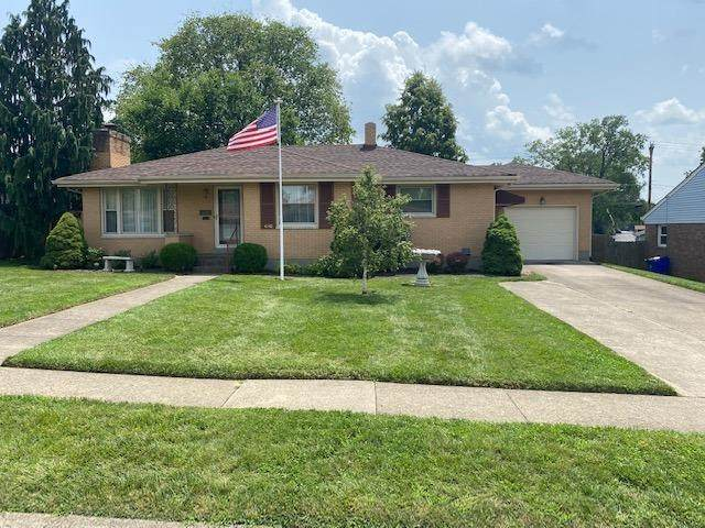 4140 Freeman Avenue, Hamilton, OH 45015 (#1708199) :: The Huffaker Group