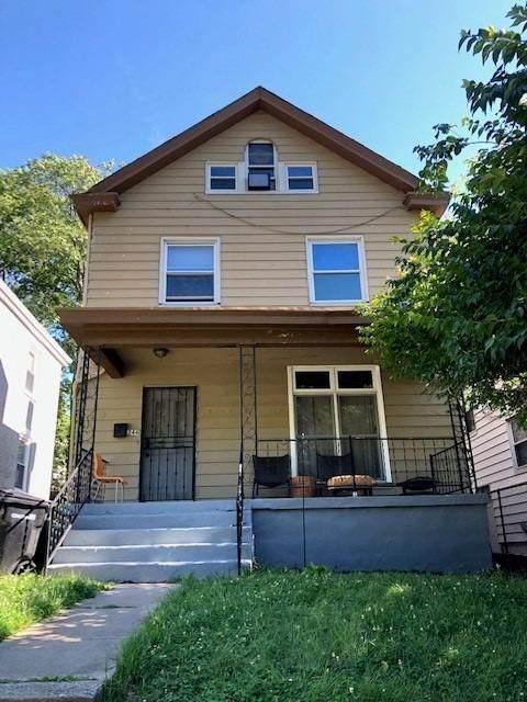 244 Helen Street, Cincinnati, OH 45219 (#1708220) :: The Huffaker Group