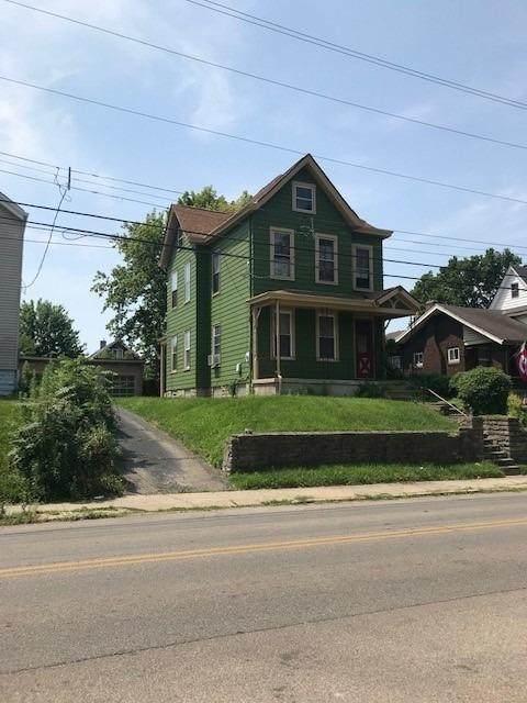 1827 Sherman Avenue, Norwood, OH 45212 (#1708986) :: The Huffaker Group