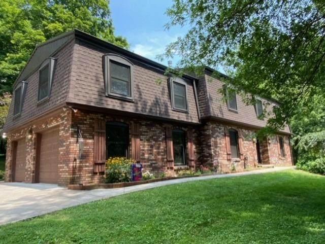 22 Buckeye Lane, Ohio Twp, OH 45157 (#1709054) :: The Huffaker Group