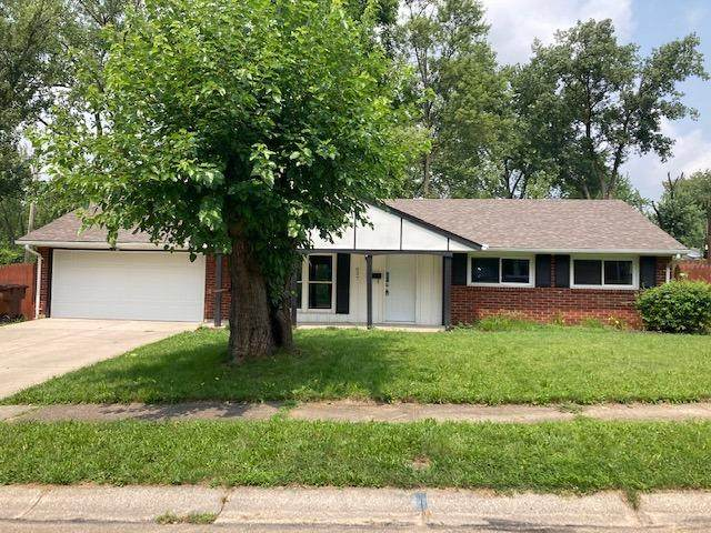 827 Foster Street, Franklin, OH 45005 (#1709166) :: The Huffaker Group