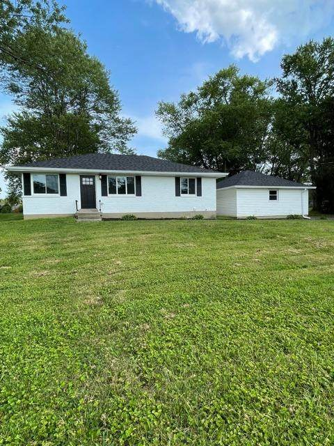 671 Wards Corner Road, Miami Twp, OH 45140 (#1709383) :: The Huffaker Group