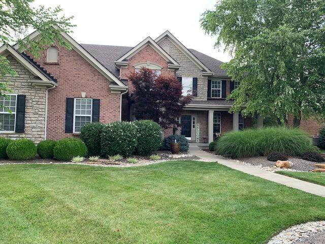 3467 Renaissance Boulevard, Middletown, OH 45005 (#1709802) :: The Huffaker Group