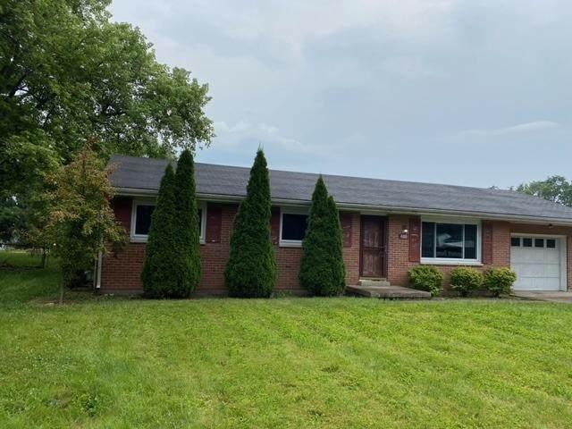 400 Redwood Drive, Trenton, OH 45067 (#1709919) :: Century 21 Thacker & Associates, Inc.