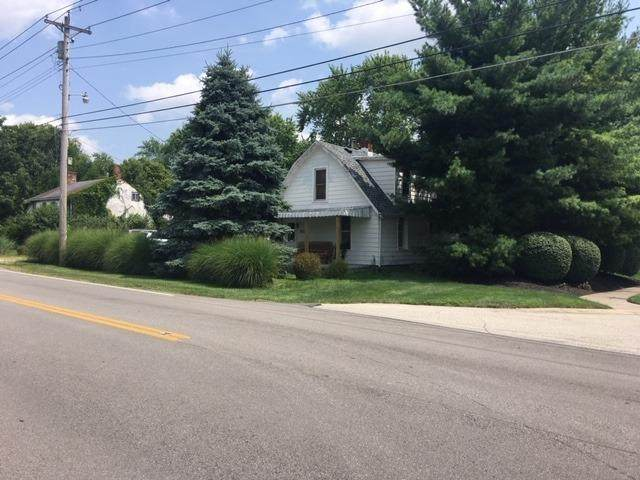 7071 Princeton Road, Liberty Twp, OH 45044 (#1709982) :: The Huffaker Group