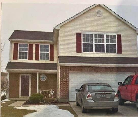 303 E Aberdeen Drive, Trenton, OH 45067 (MLS #1710290) :: Bella Realty Group