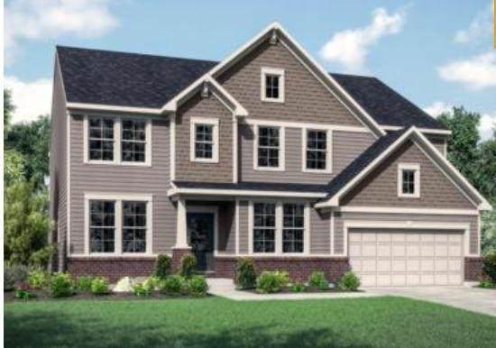 1153 Golf Club Drive, Turtle Creek Twp, OH 45036 (MLS #1710685) :: Bella Realty Group