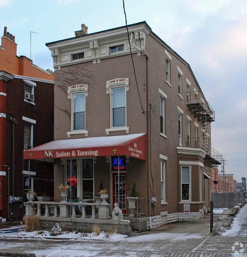 2508 Clifton Avenue - Photo 1