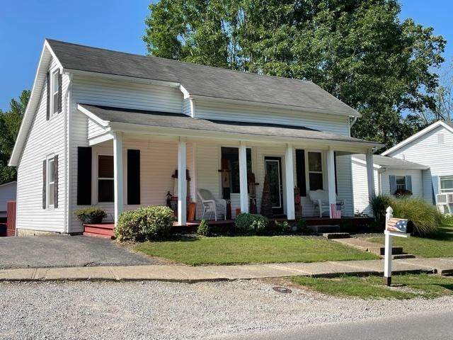 312 E Main Street, Mt Orab, OH 45154 (#1712992) :: Century 21 Thacker & Associates, Inc.