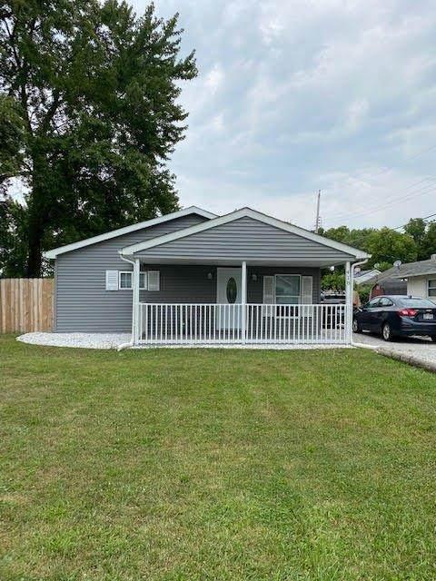 418 Hilock Road, Franklin Twp, OH 43207 (#1713665) :: Century 21 Thacker & Associates, Inc.
