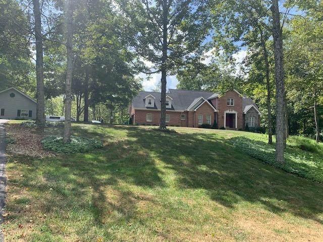 85 Heritage Hill Drive, Georgetown, OH 45121 (#1713895) :: Century 21 Thacker & Associates, Inc.