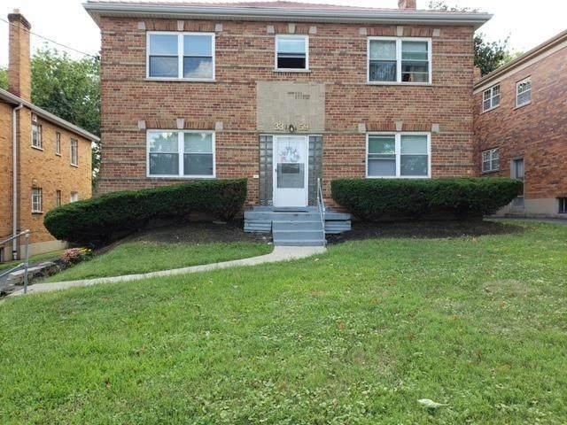 3359 Werk Road, Cincinnati, OH 45211 (MLS #1714790) :: Bella Realty Group