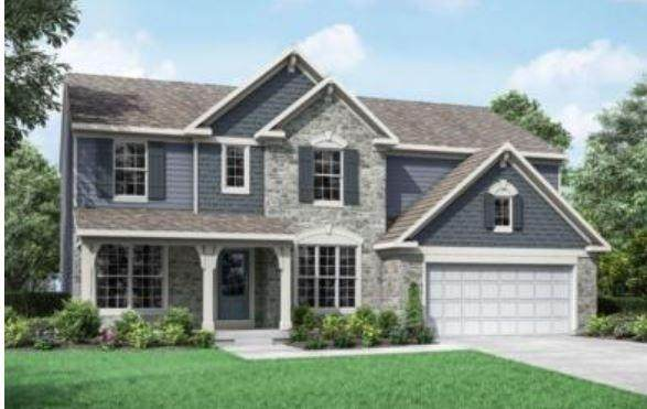 2605 Autumn Harvest Drive, Deerfield Twp., OH 45140 (#1715762) :: The Chabris Group