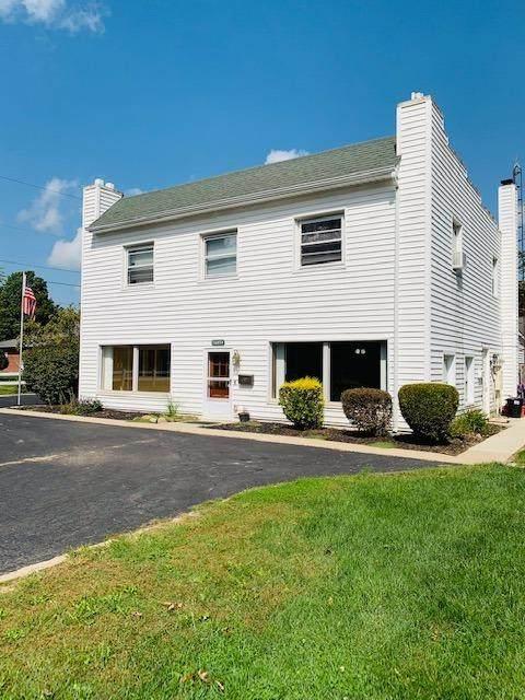 536 W Main Street, Eaton, OH 45320 (#1716348) :: Century 21 Thacker & Associates, Inc.