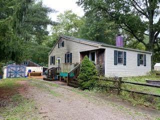 1418 Dale Road, Pierce Twp, OH 45102 (MLS #1716524) :: Apex Group