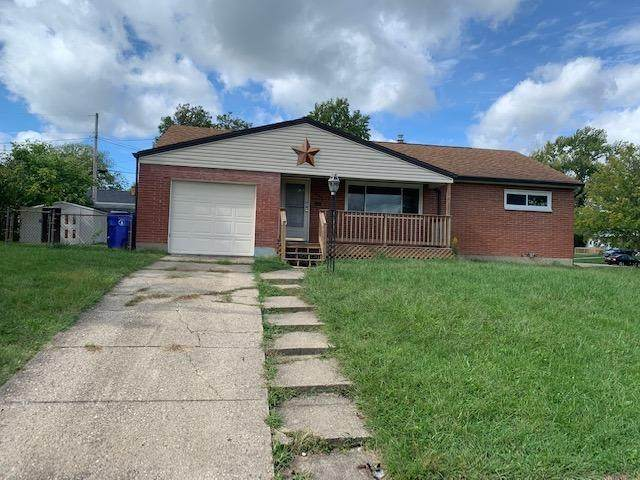 985 Armistead Drive, Hamilton, OH 45013 (MLS #1716794) :: Apex Group