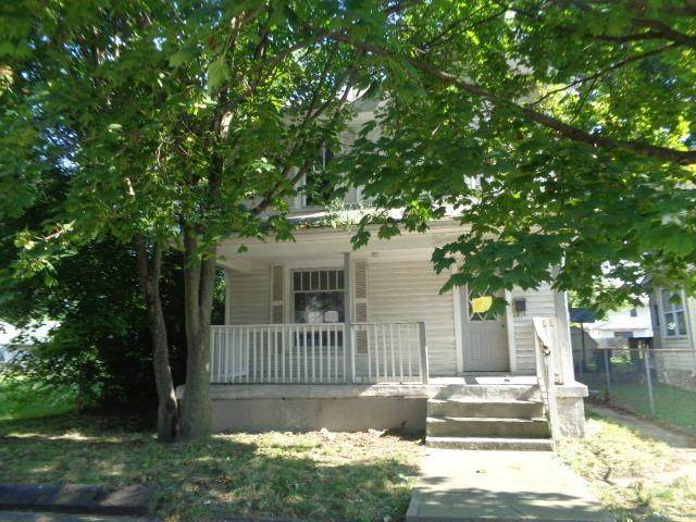 2017 Queen Avenue, Middletown, OH 45044 (MLS #1716945) :: Apex Group