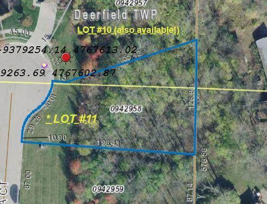 11 River Vista Court #11, Deerfield Twp., OH 45039 (MLS #1717011) :: Apex Group