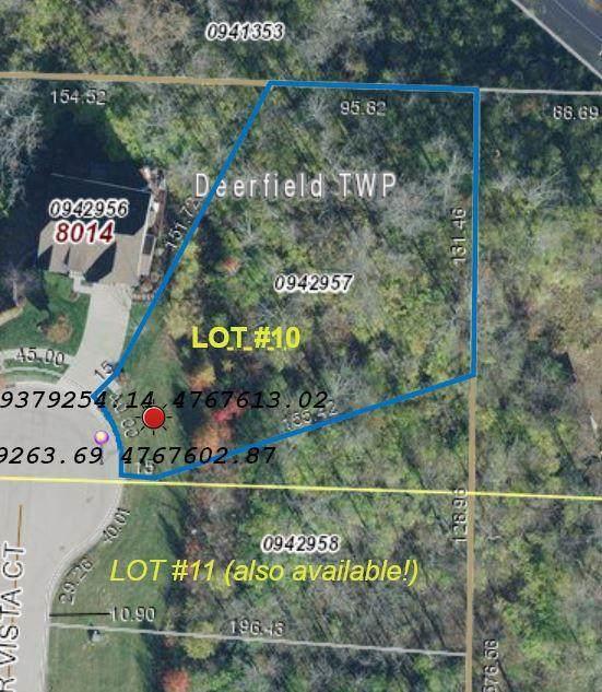 10 River Vista Court #10, Deerfield Twp., OH 45039 (MLS #1717006) :: Apex Group