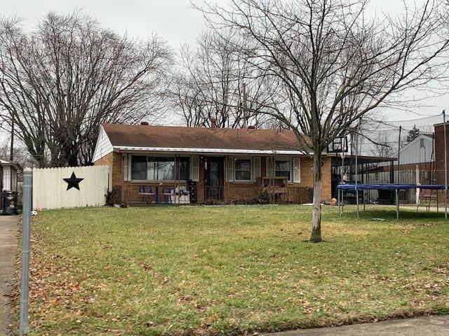 2125 Arthur Avenue, Harrison Twp, OH 45414 (MLS #1717180) :: Apex Group