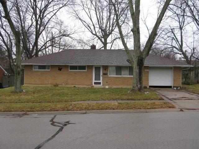4457 Kitridge Road, Huber Heights, OH 45424 (MLS #1717201) :: Apex Group