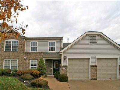 4350 North Point Court #304, Mason, OH 45040 (MLS #1717228) :: Apex Group