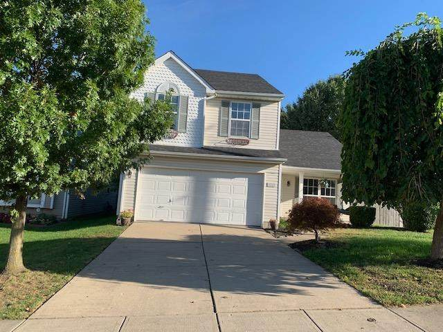 6460 Calloway Court, Middletown, OH 45044 (#1717858) :: The Chabris Group
