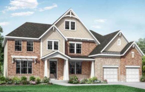 4123 Highland Green Drive, Mason, OH 45040 (MLS #1716851) :: Bella Realty Group