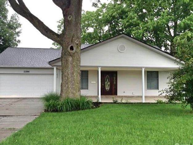 1184 Rockwell Drive, Xenia, OH 45385 (MLS #1718727) :: Bella Realty Group