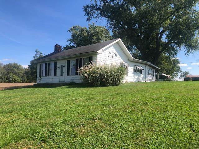 13679 St Rt 134 S, Clark Twp, OH 45146 (#1719016) :: The Chabris Group